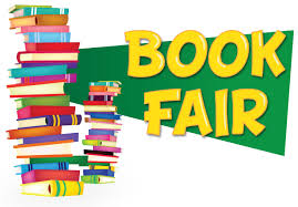 Book Fair Schedule 2019