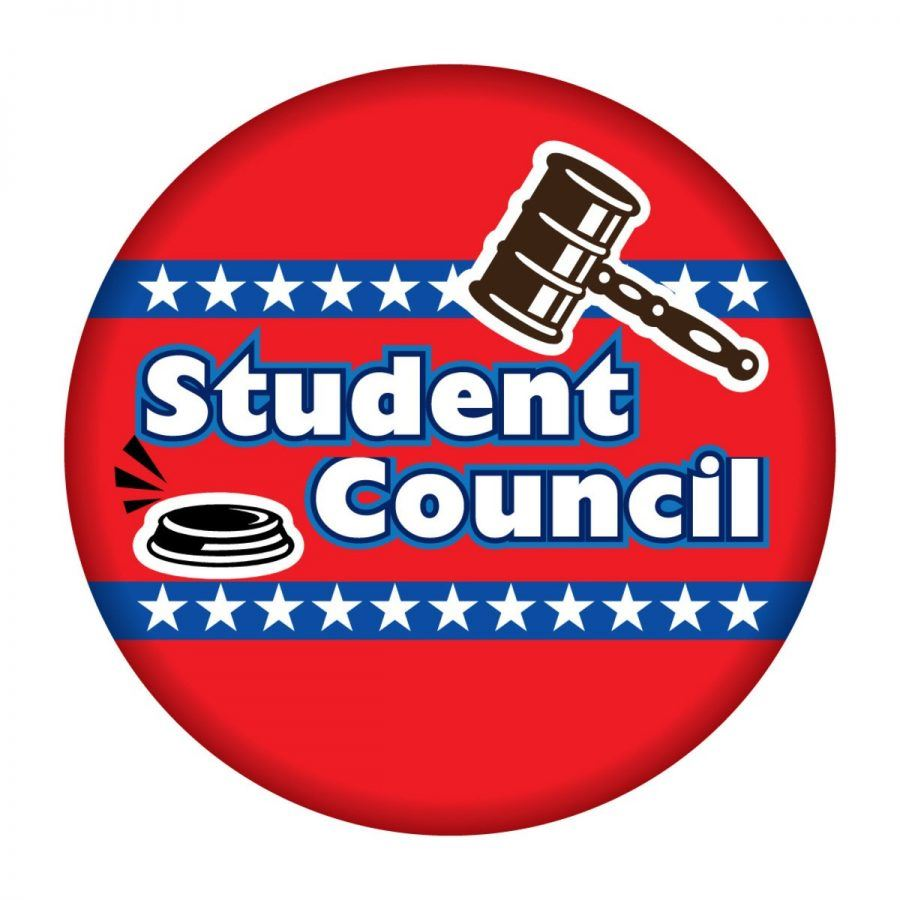 Student Council Reps
