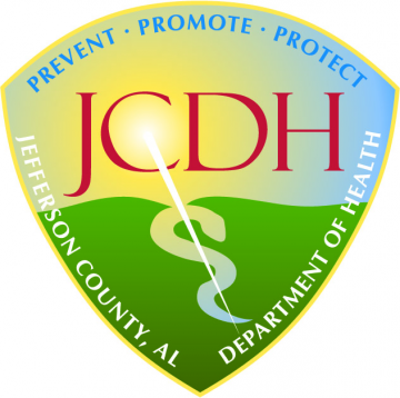 Jefferson County Department of Health Logo