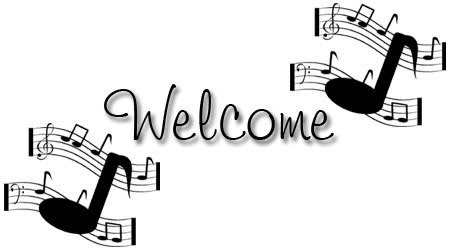 Welcome to music at MBE