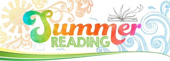 English / 2019 Summer Reading