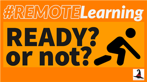 remote learning ready or not