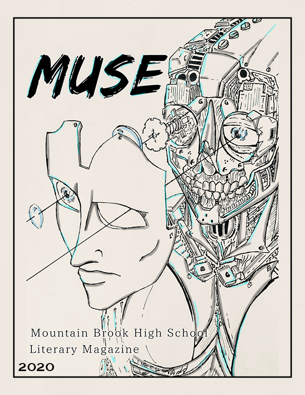 Muse 2020 Cover
