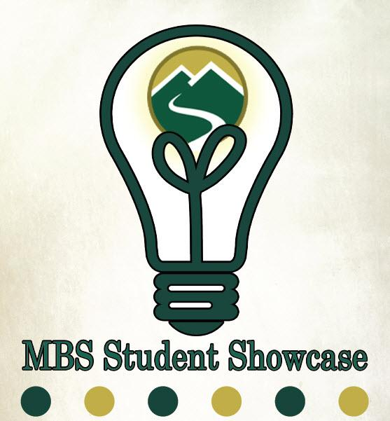 4th Annual Student Showcase coming April 22nd, 5:00-7:00 pm