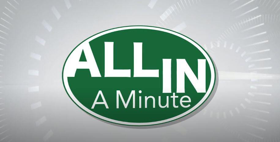 All In Mountain Brook - All In a Minute October Video
