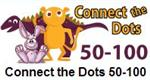 Dots 1-50