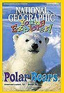 National Geo Polar Bears