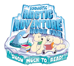 Scholastic arctic adventure book fair