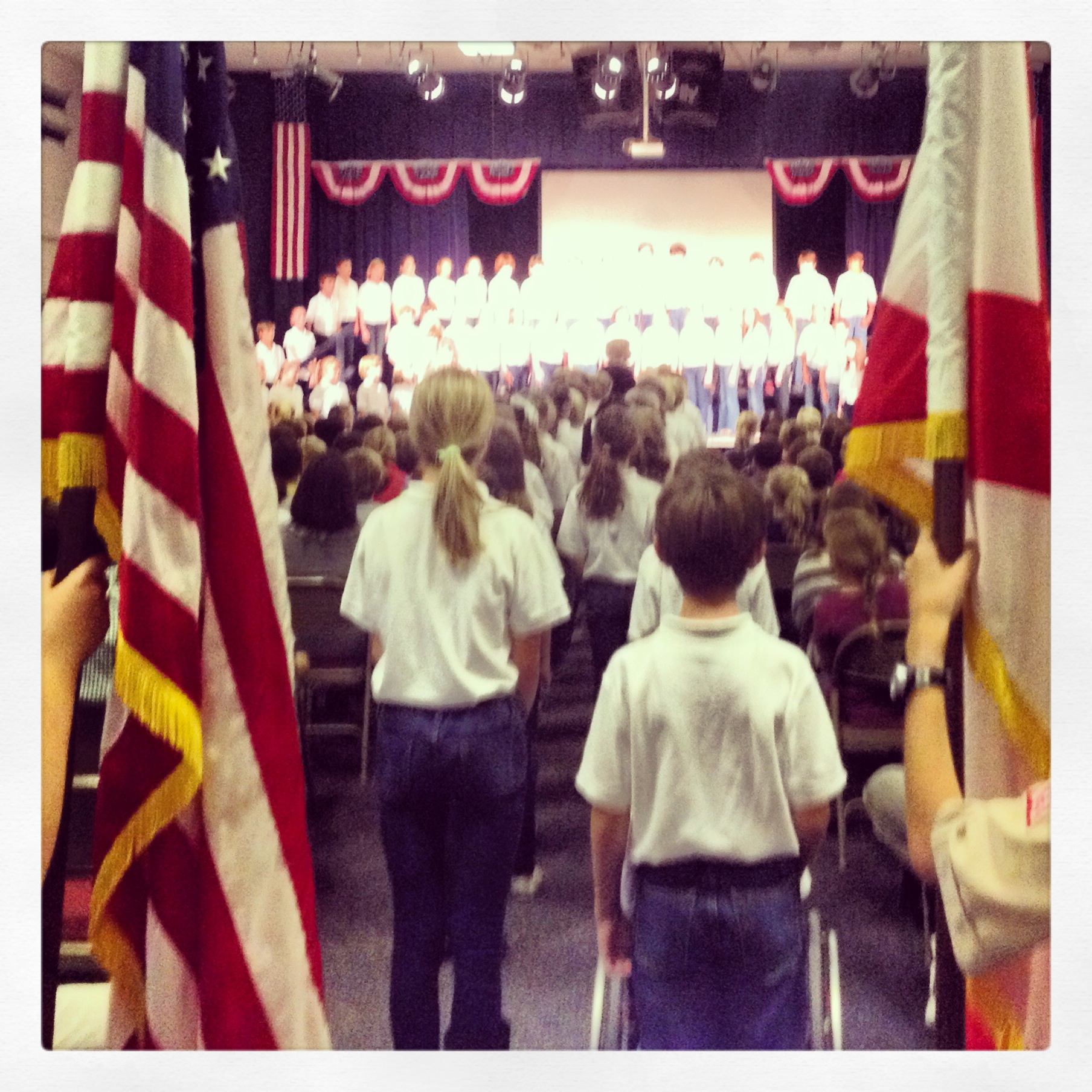 Veterans' Day 2013