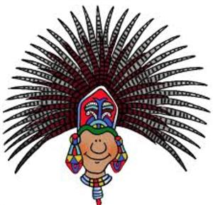 MexicoAztecasMayas