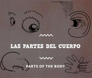Rockalingua: Partes del cuerpo GAME