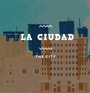 Rockalingua: La ciudad GAME