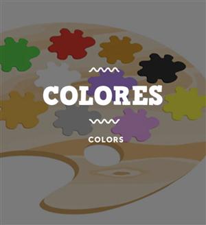 Rockalingua: Colors GAME