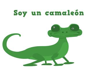 Rocialingua: Camaleon STORY