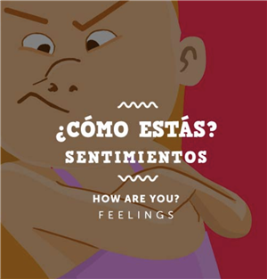 Rockalingua: ¿Cómo estás? GAME