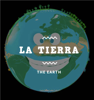 Rockalingua: La tierra GAME