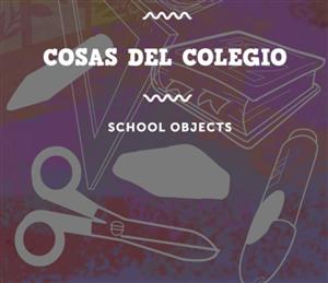 Rockalingua: School Game