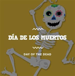 Rockalingua: Día de los muertos GAME