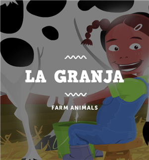 Rockalingua: Farm Game