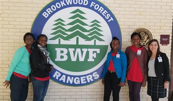 Uganda Visit and Opportunity for BWF