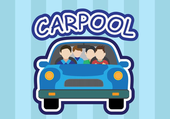 Carpool / Carpool Guidelines